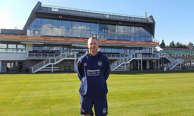 Gloucestershire CCC, Chris Rogers