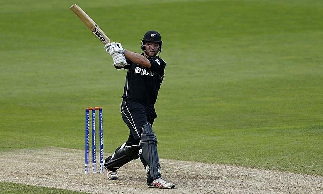 Corey Anderson returns for another IPL stint