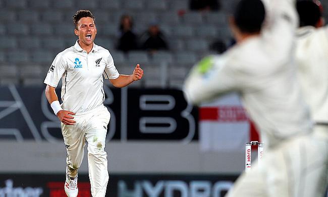 Boult, Morkel Move Up After Nine-Wicket Match Hauls