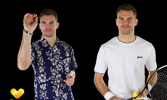 James Anderson Campaign #JimmyDoes Launched by Thomas Cook