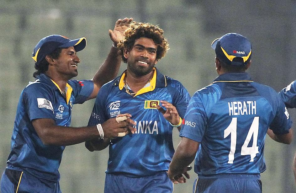 Gun bowlers, like Lasith Malinga, are making their presence felt