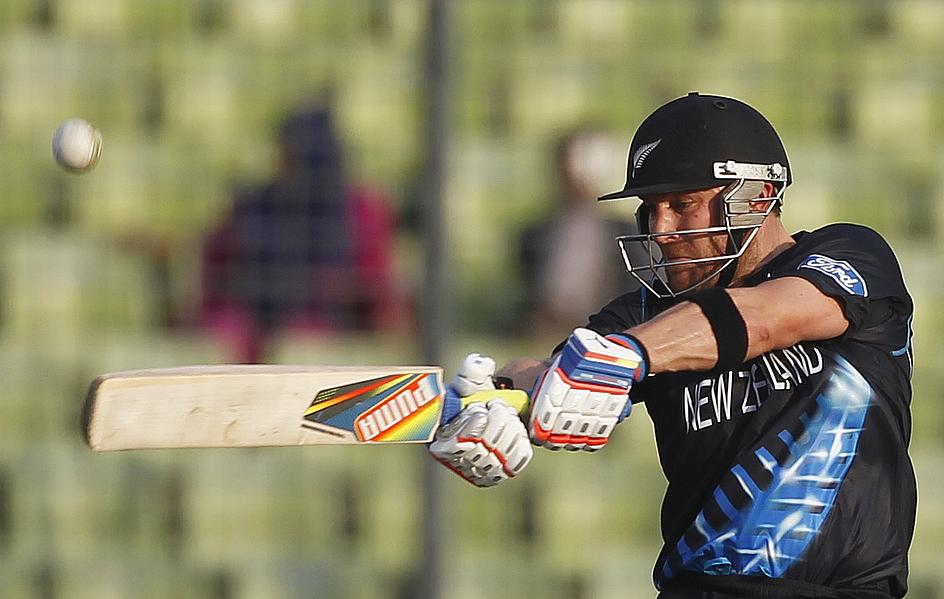 New Zealand impressed at times but head home before the knockouts