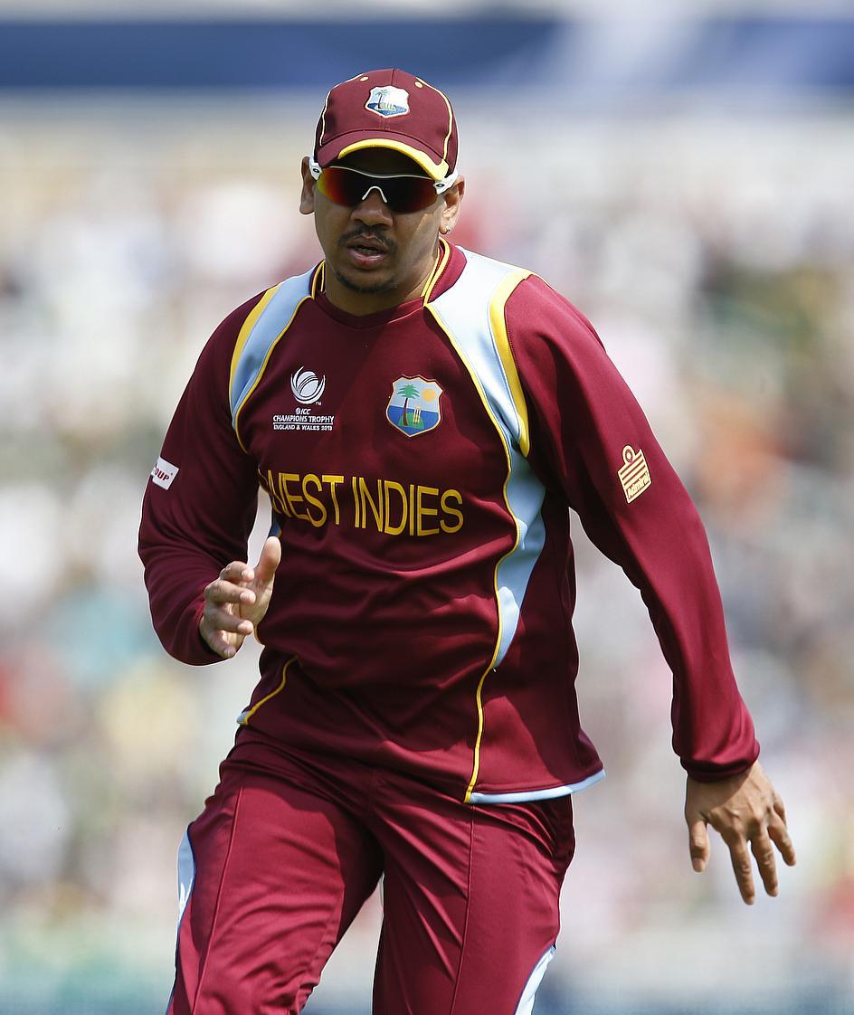 Umpires rule Sunil Narines speed ball suspicious