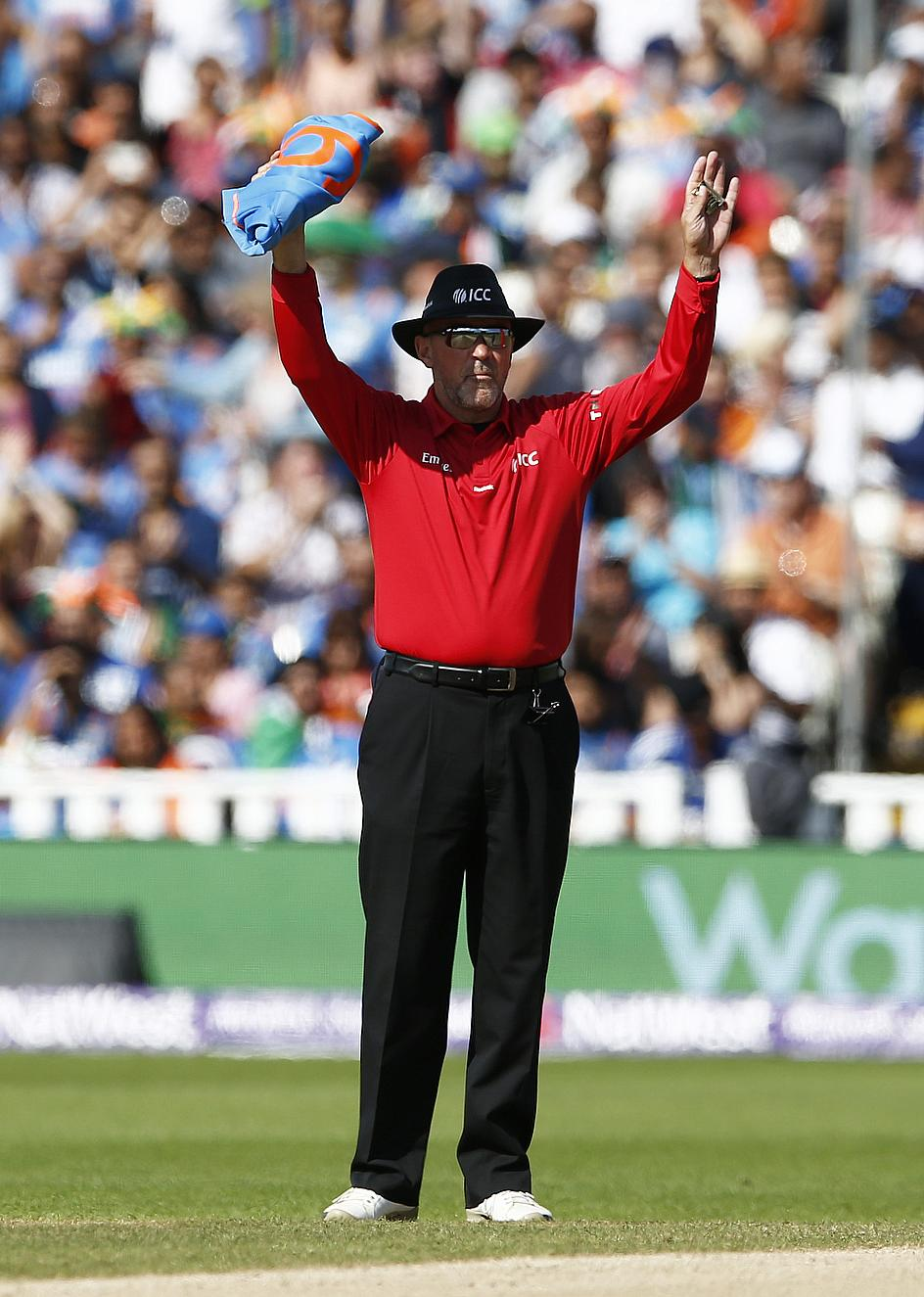 Icc To Air Umpire Communications