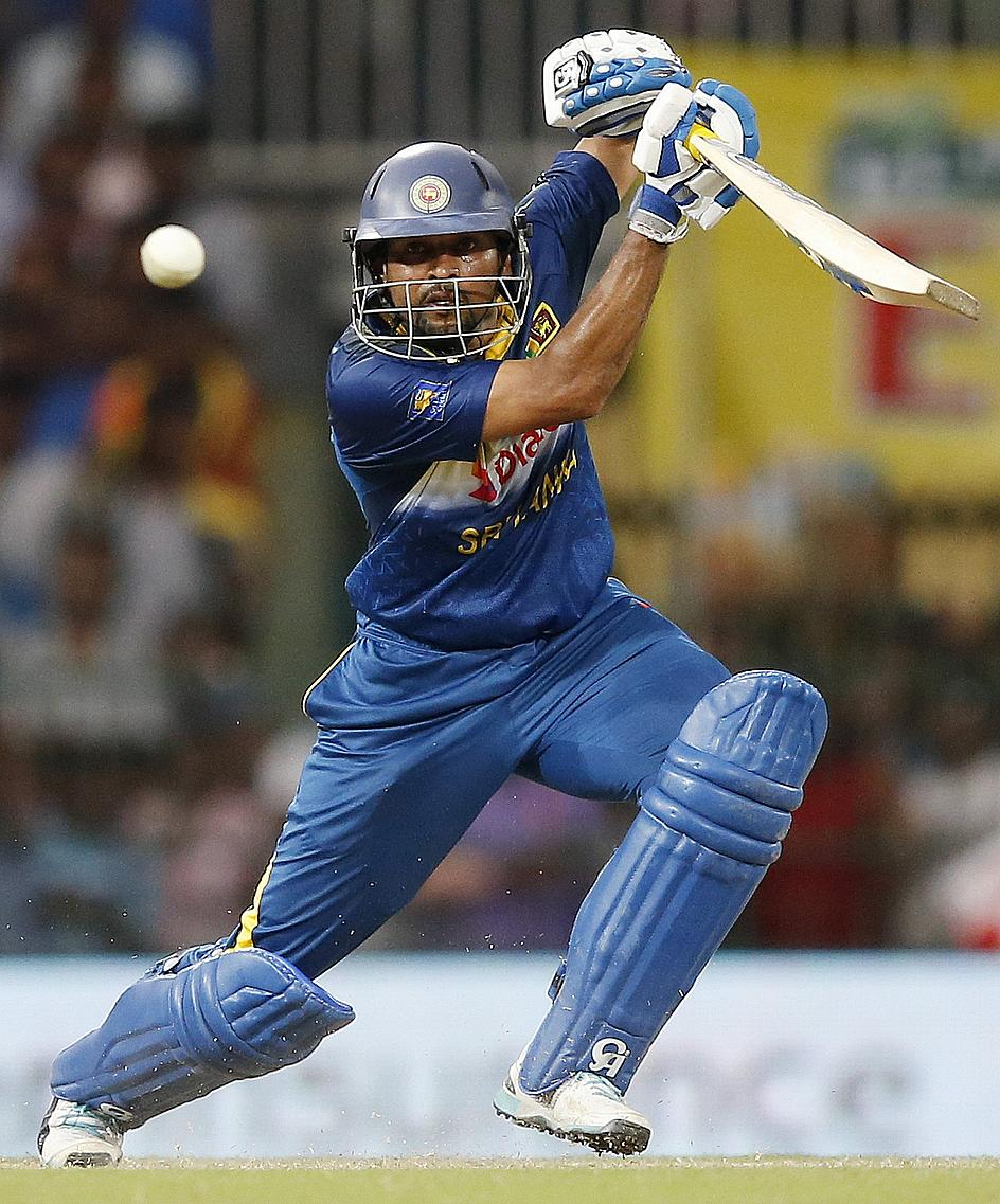 Tillakaratne dilshan batting