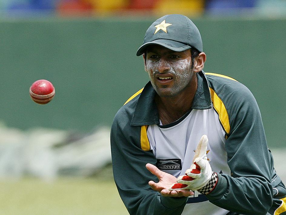 Pakistan Name Malik, Tanvir And Azhar As Standbys For 2015 World Cup