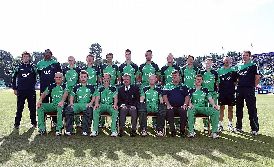Ireland, Afghanistan With A Shot For 2019 World Cup Direct Qualification