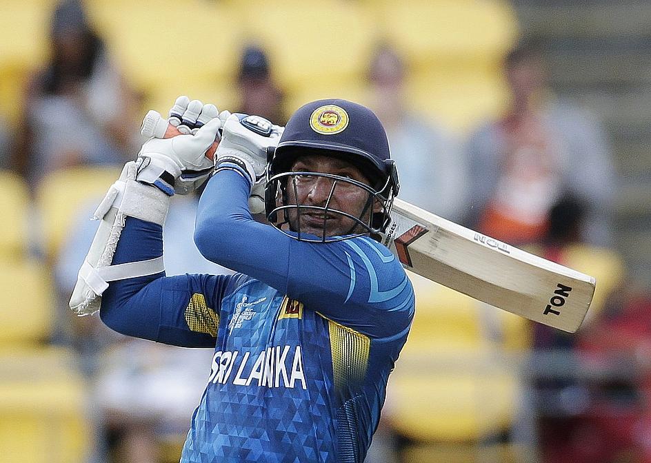 Kumar Sangakkara scored back-to-back centuries helping his team to win over Bangladesh and England