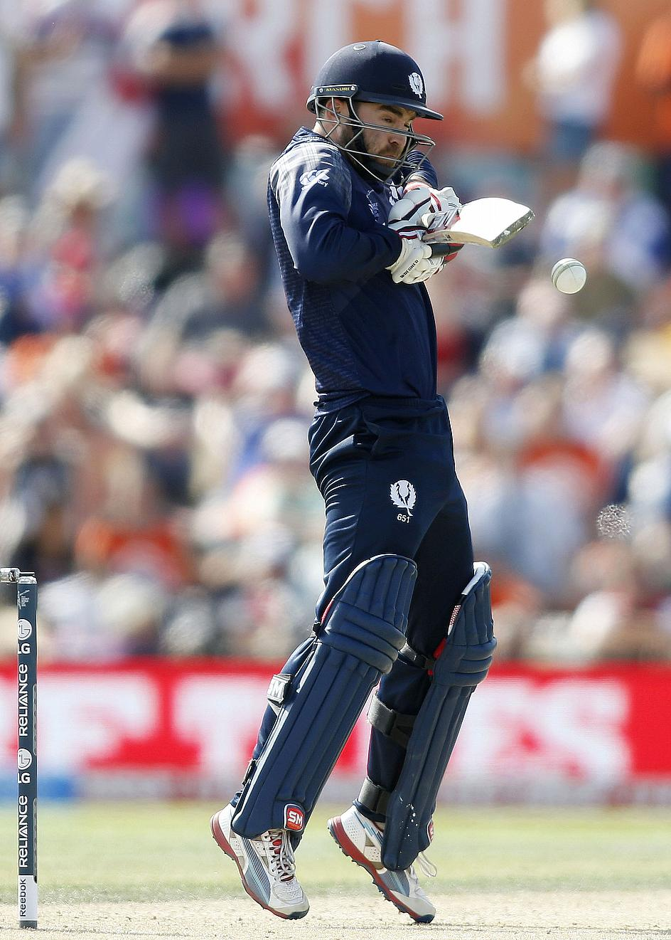 Lack Of Experience Made The Difference - Preston Mommsen