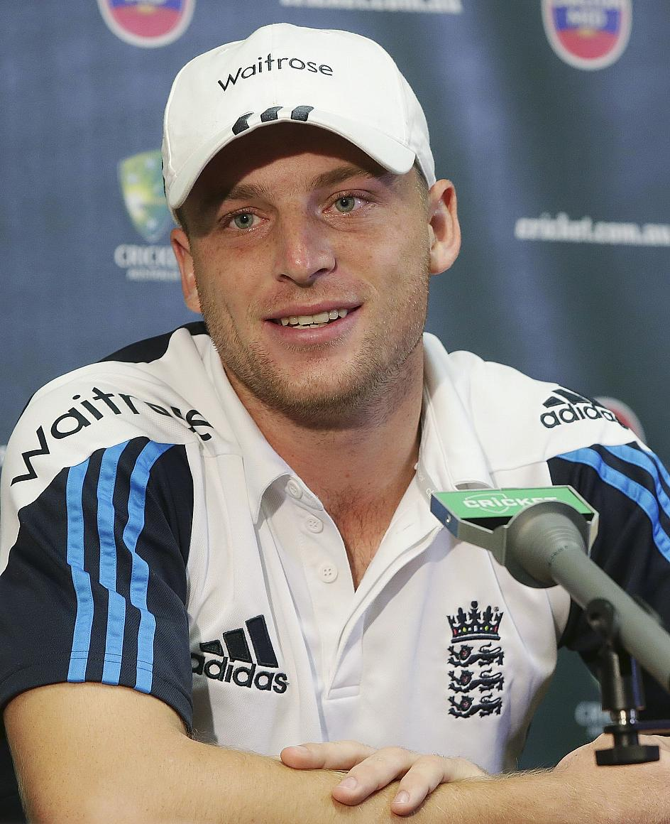 Good To Have Pressure On Ourselves - Jos Buttler