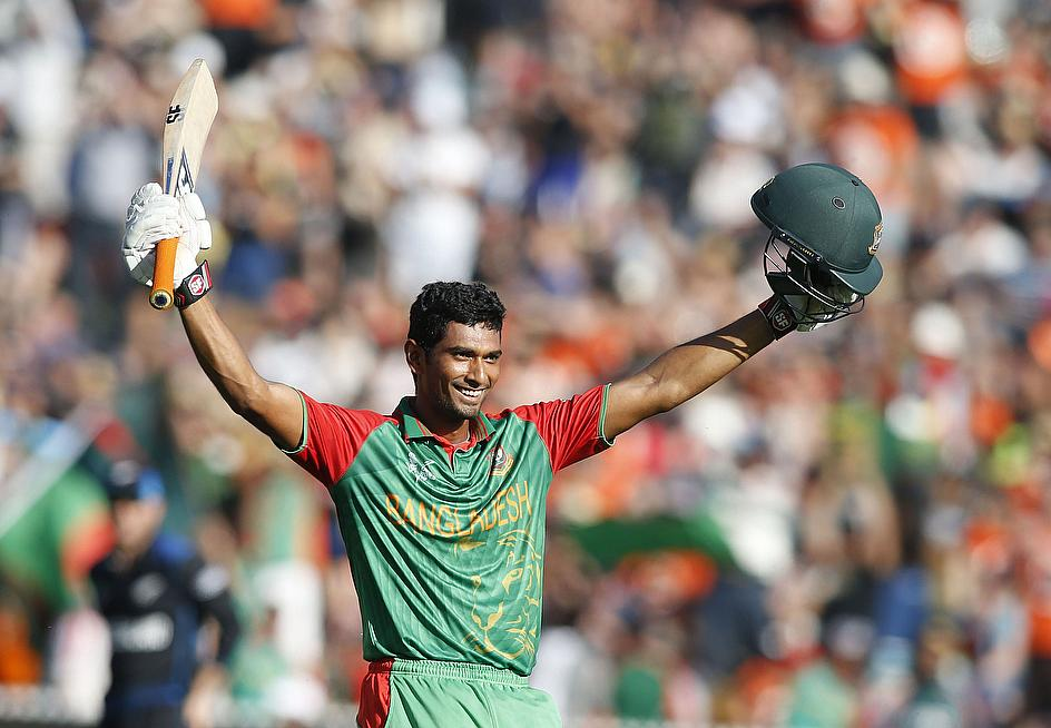 Cricket World Player Of The Week - Mahmudullah