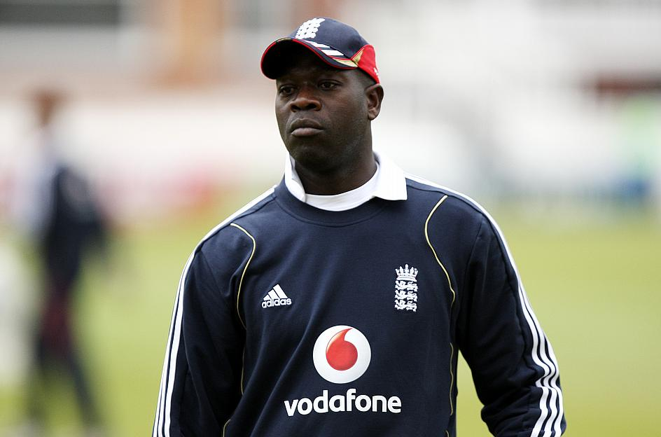 England Appoint Ottis Gibson As Interim Bowling Coach