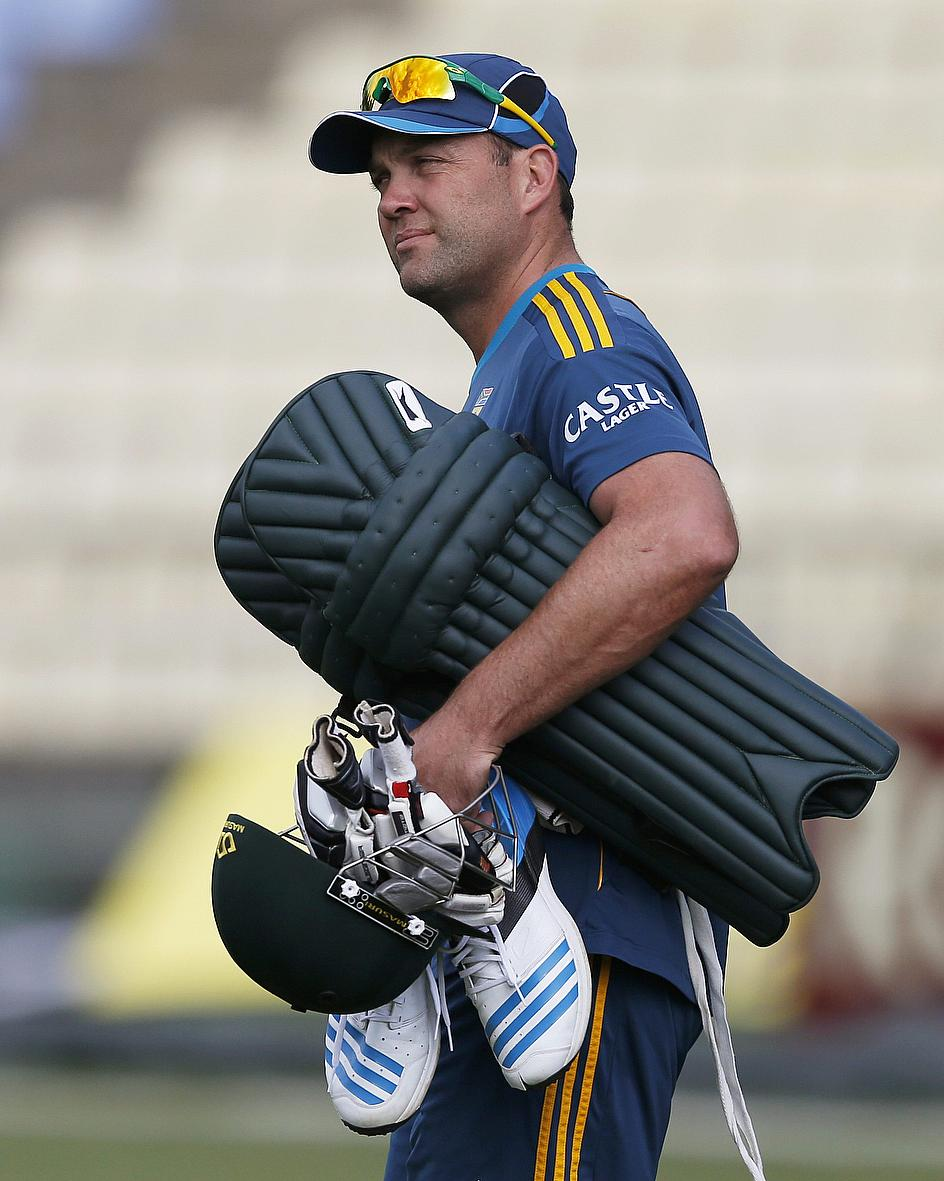 I Don't Miss Playing Cricket - Jacques Kallis