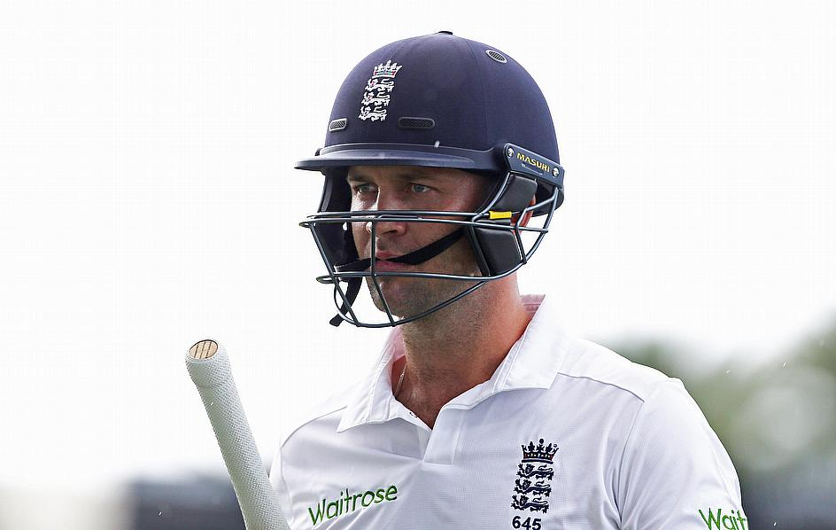 Jonathan Trott Quits International Cricket