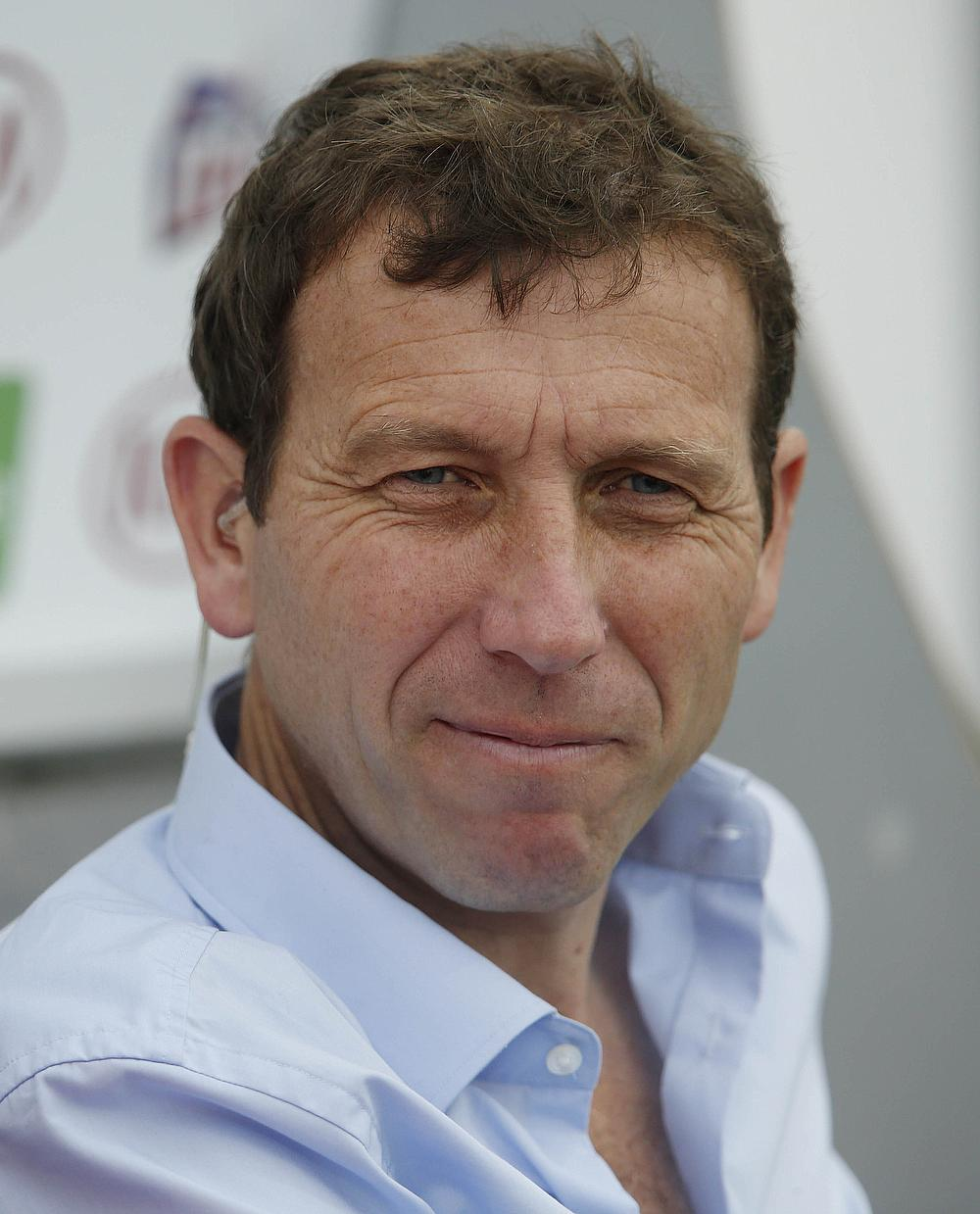 Michael Atherton Confident About Trevor Bayliss' Impact - michael-atherton