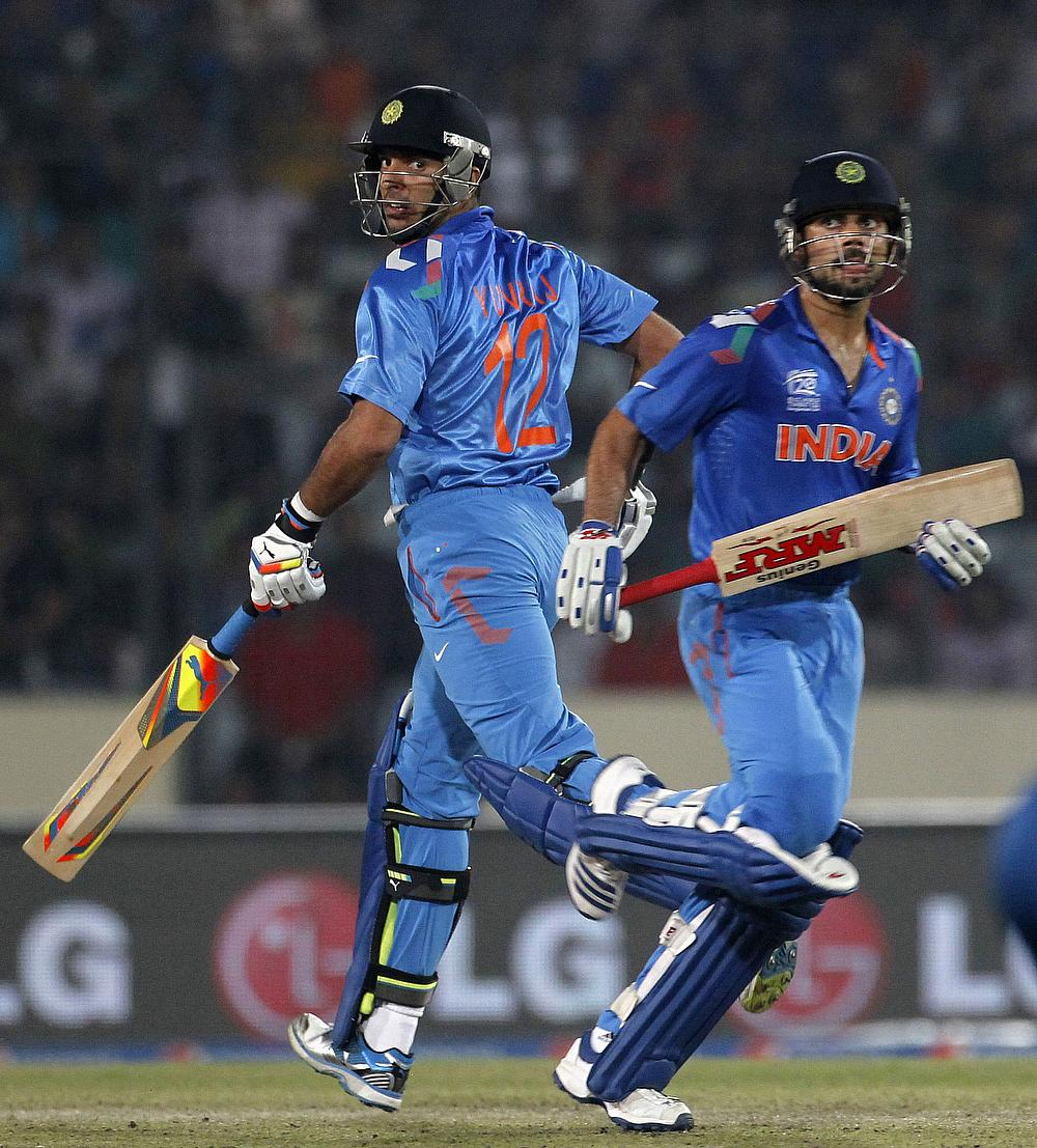 Highlights: India beats Sri Lanka in the Asia Cup 2016 t20 match