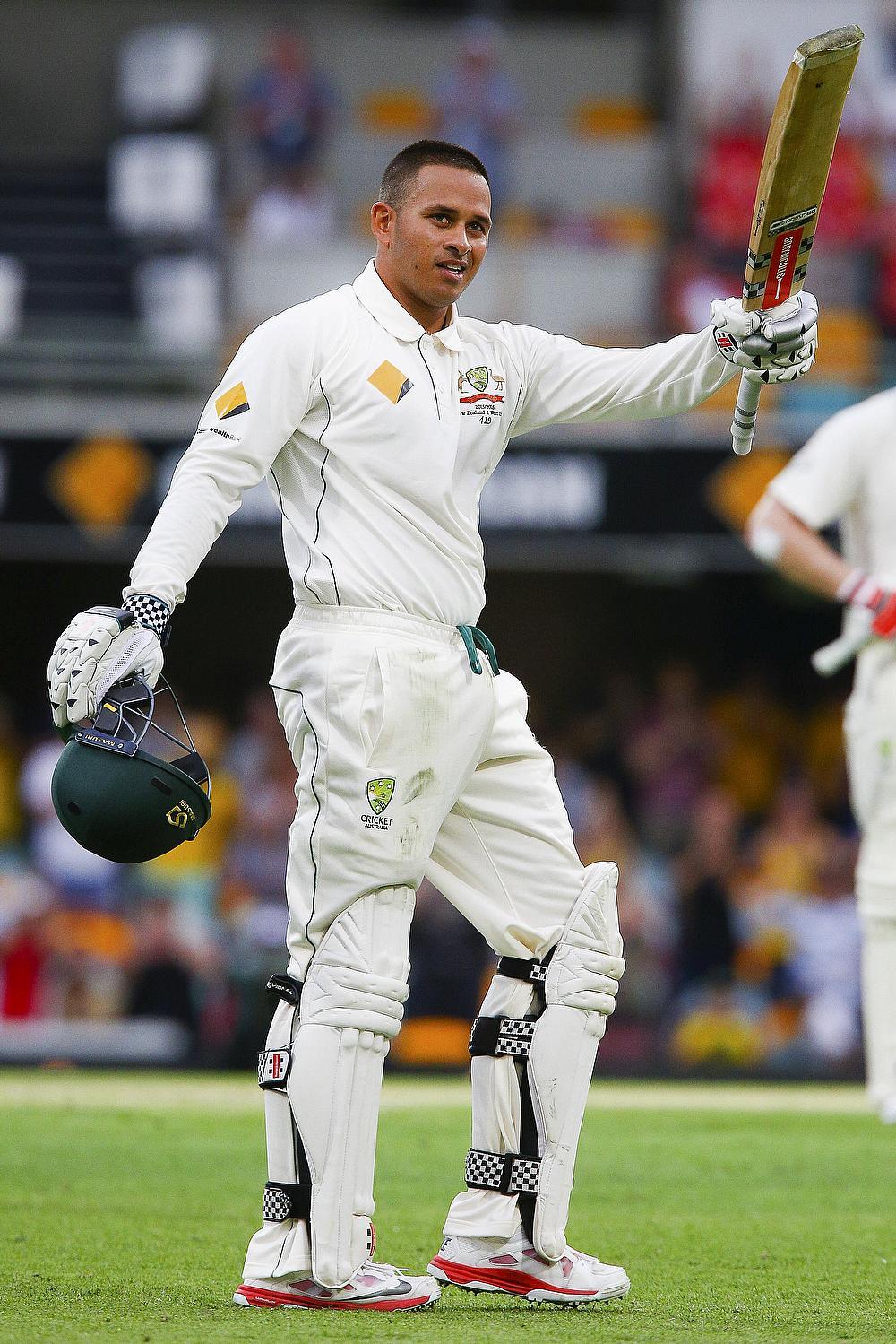 Khawaja, Burns among 20 players to receive Cricket ...