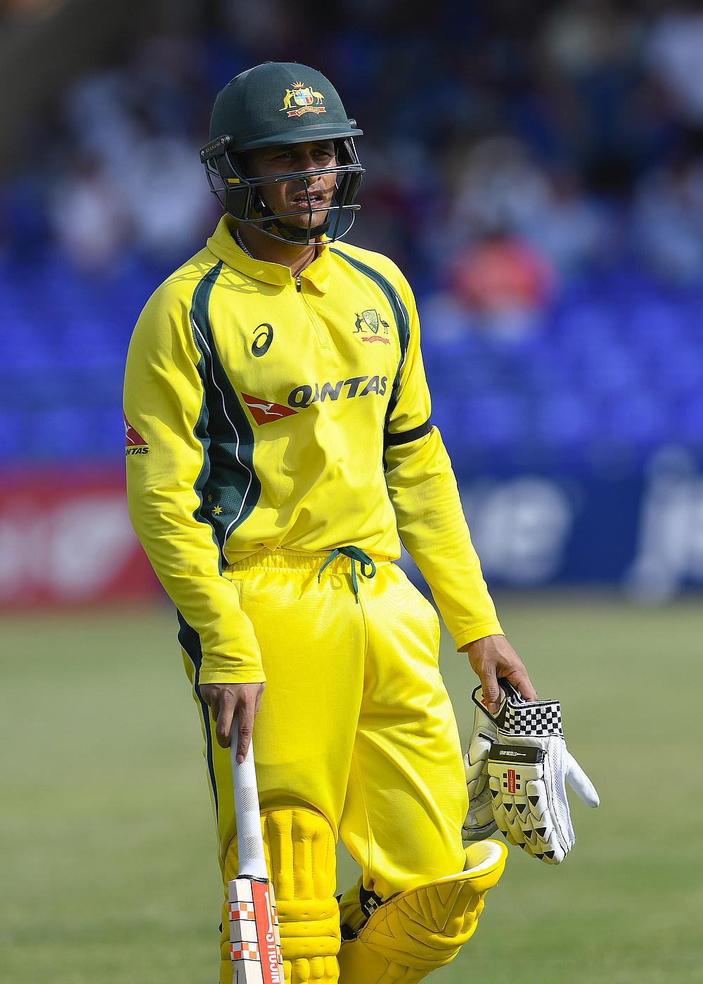 usman khawaja - photo #23