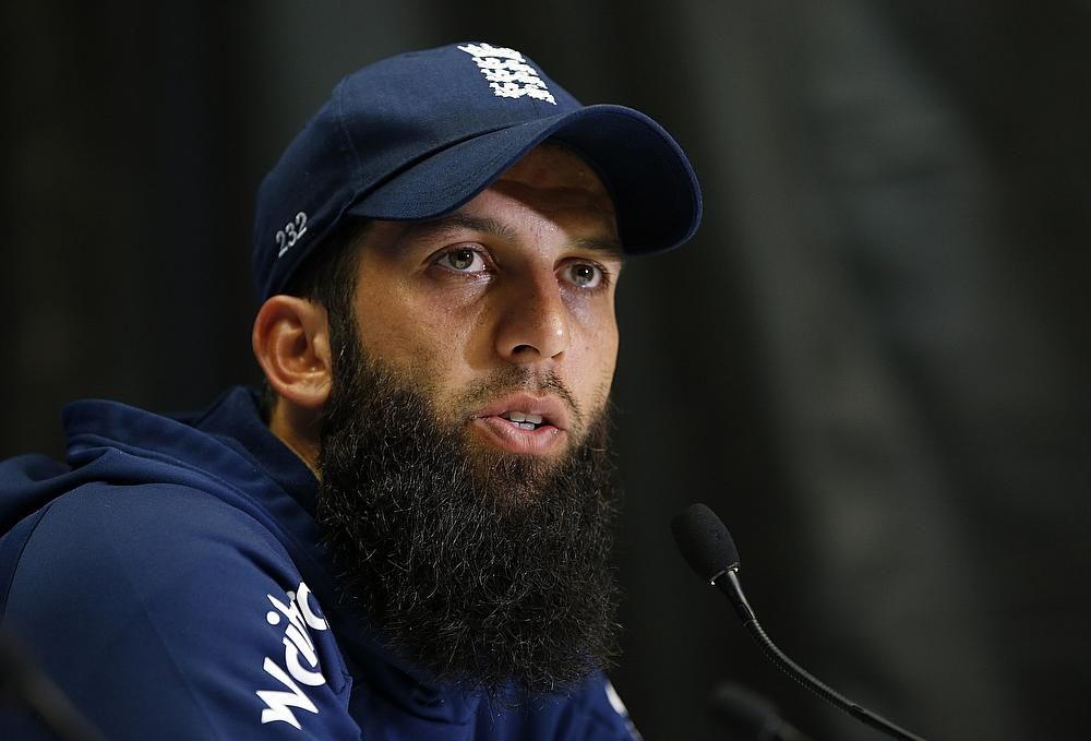 Moeen commits to Bangladesh tour despite security concerns