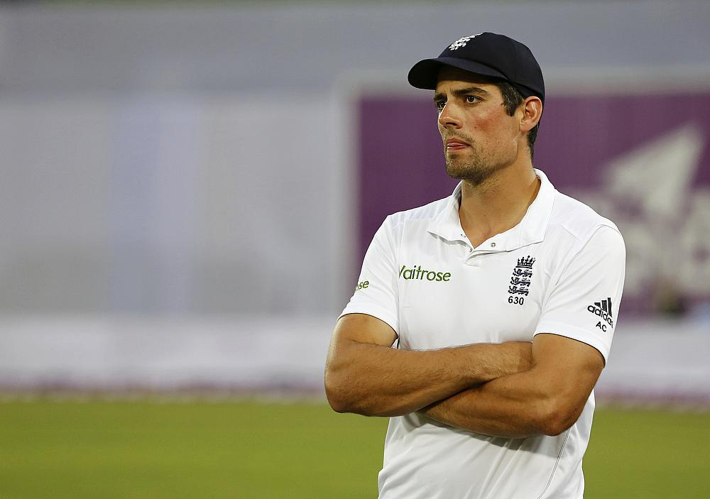 Lack of experience cost England against Bangladesh - Cook