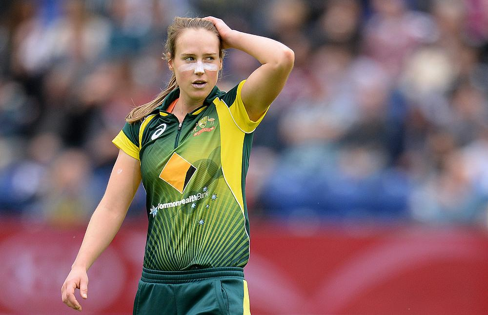 ellyse perry - photo #19