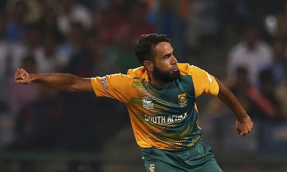 Parnell, Tahir Wreck Sri Lanka In Port Elizabeth ODI