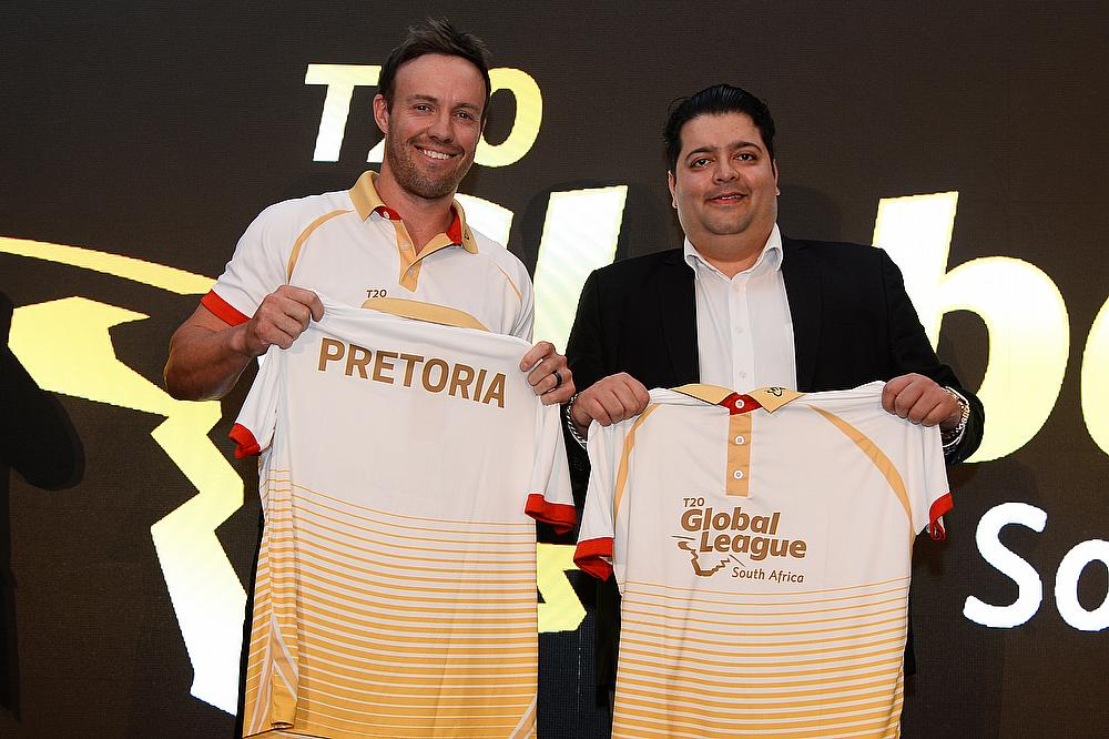Image result for global t20 league london