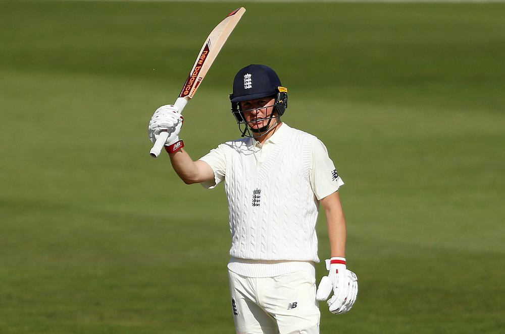 England call up Roland-Jones, Ballance