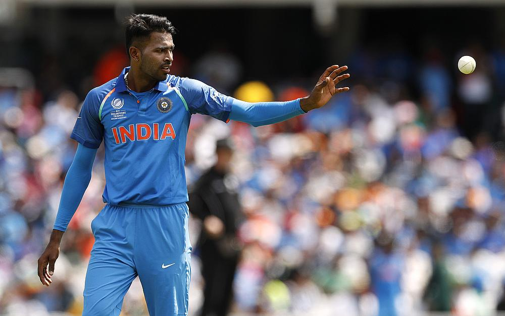 Pandya earns Test call-up, Rahul back