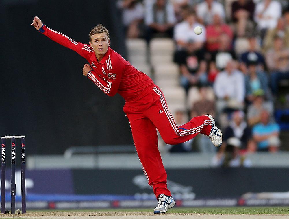 Glamorgan sign up David Miller for short T20 stint