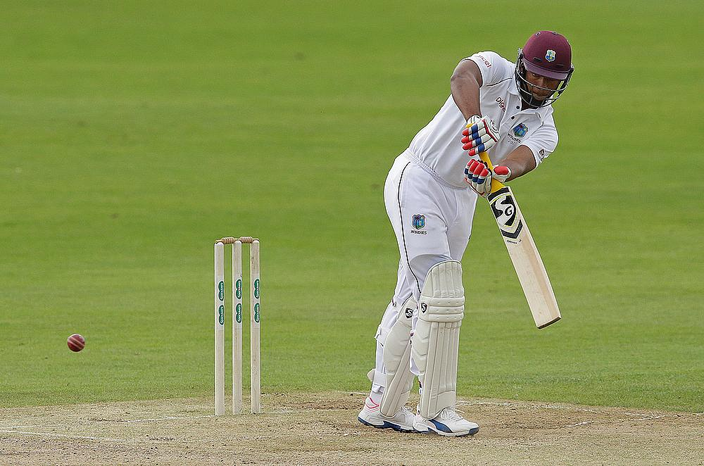 Law urges Windies to 'rewrite history' against England