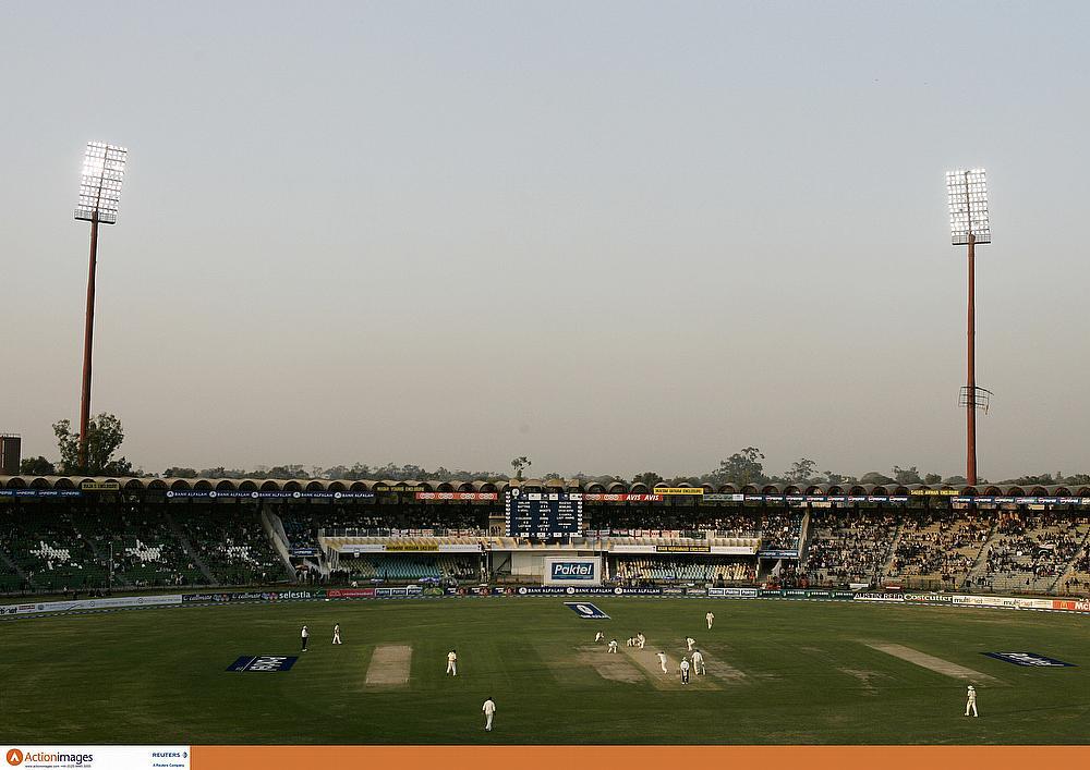 Cricket Revives On Pakistan Soil