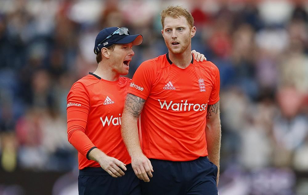 Eoin Morgan believes Ben Stokes will benefit from the break
