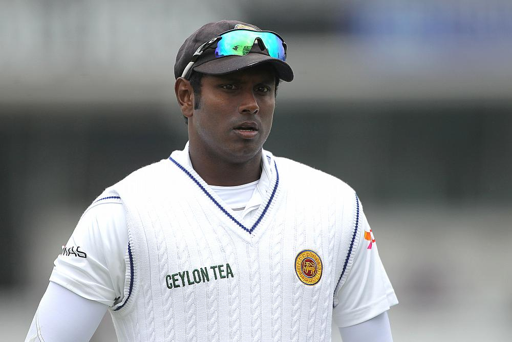 Sri Lanka announce Test squad for Pakistan series