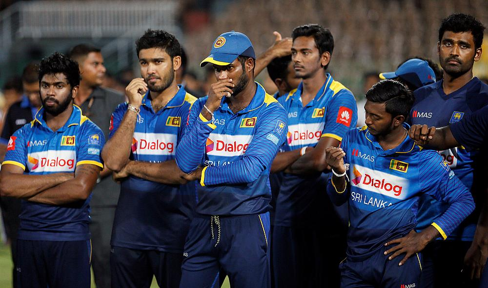 ICC initiates probe into corruption in Sri Lanka Cricket