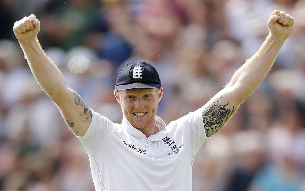 Ben Stokes in fresh controversy for mocking Katie Price's disabled son