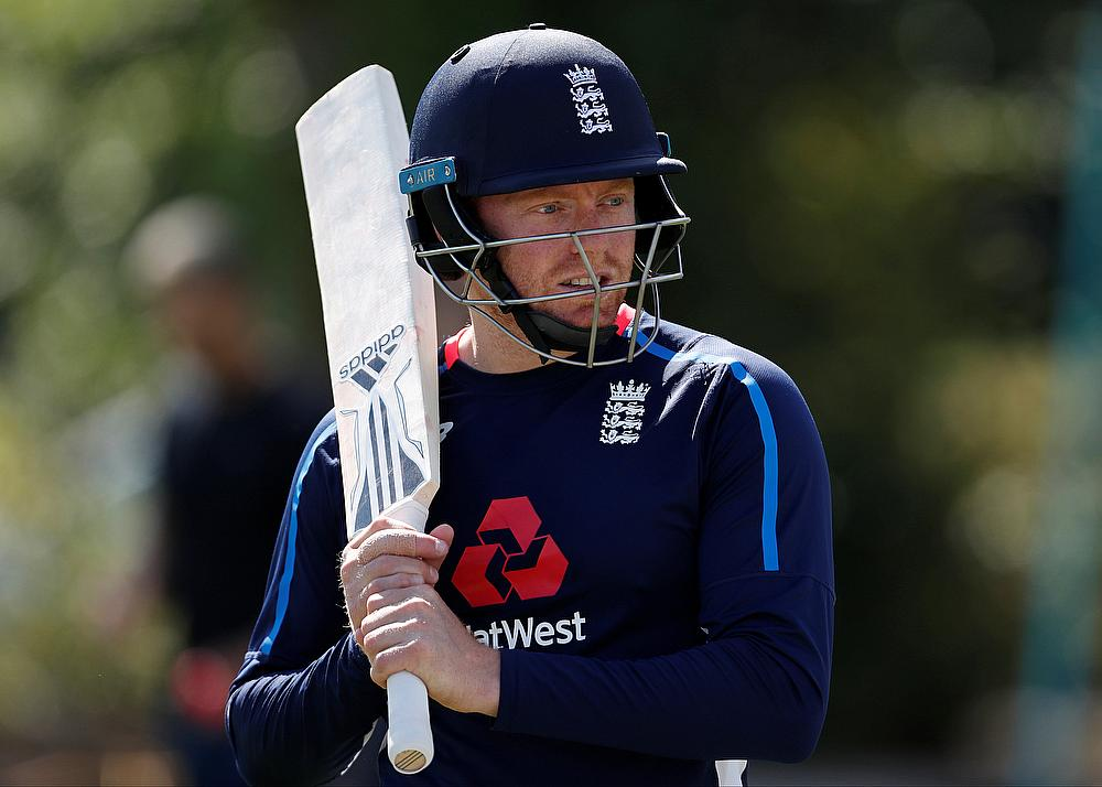 Brutal video signals end of Stokes' Ashes?