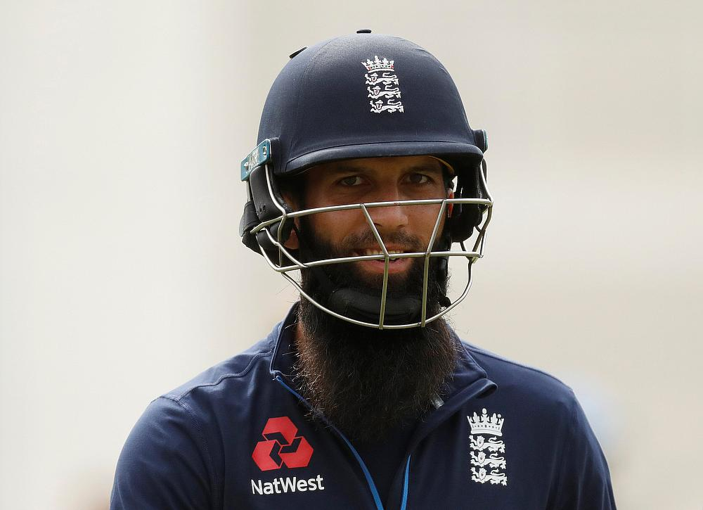 Moeen, Finn to miss first two practice games ahead of Ashes