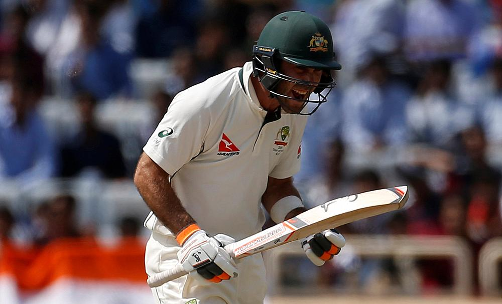Aussies confident on David Warner, but Glenn Maxwell on standby