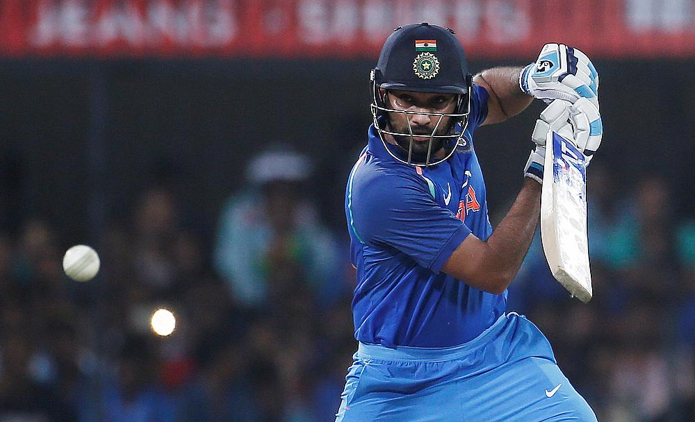 India's T20 squad: Washington Sundar, Thampi, Hooda in