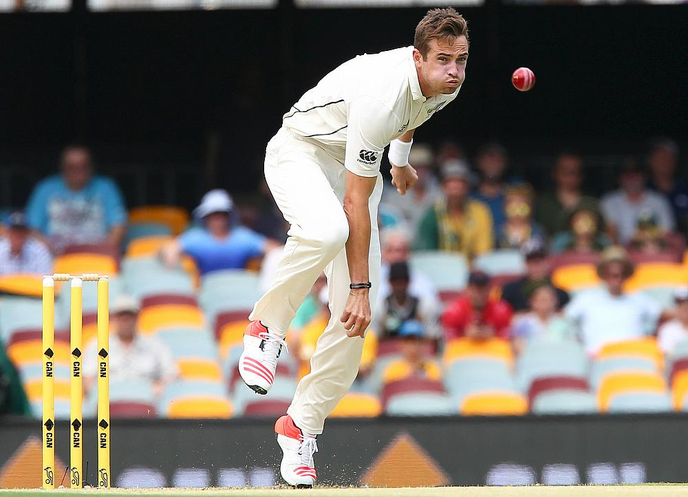 Southee, Boult put New Zealand in command