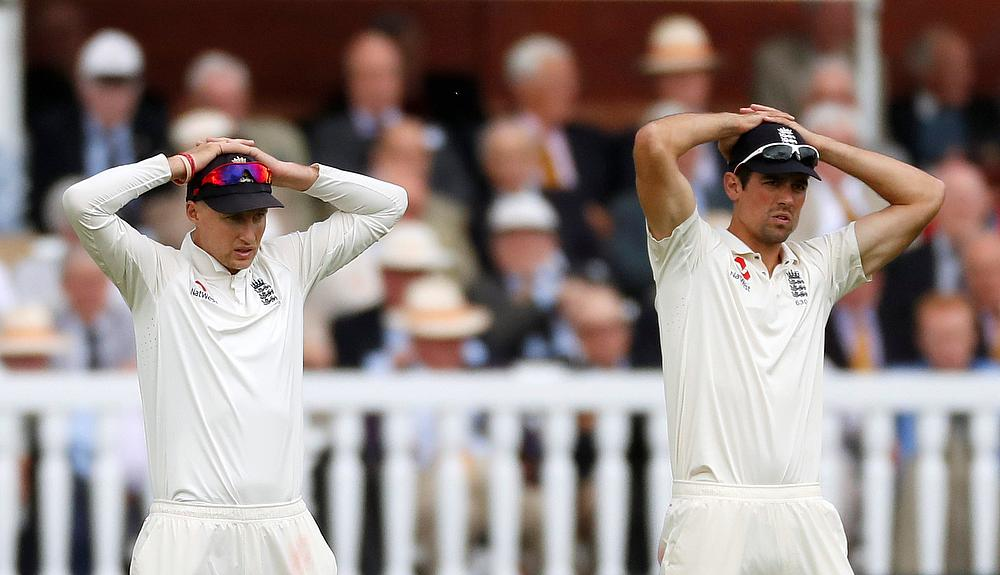 Kevin Pietersen calls for England clean-out after Ashes series loss