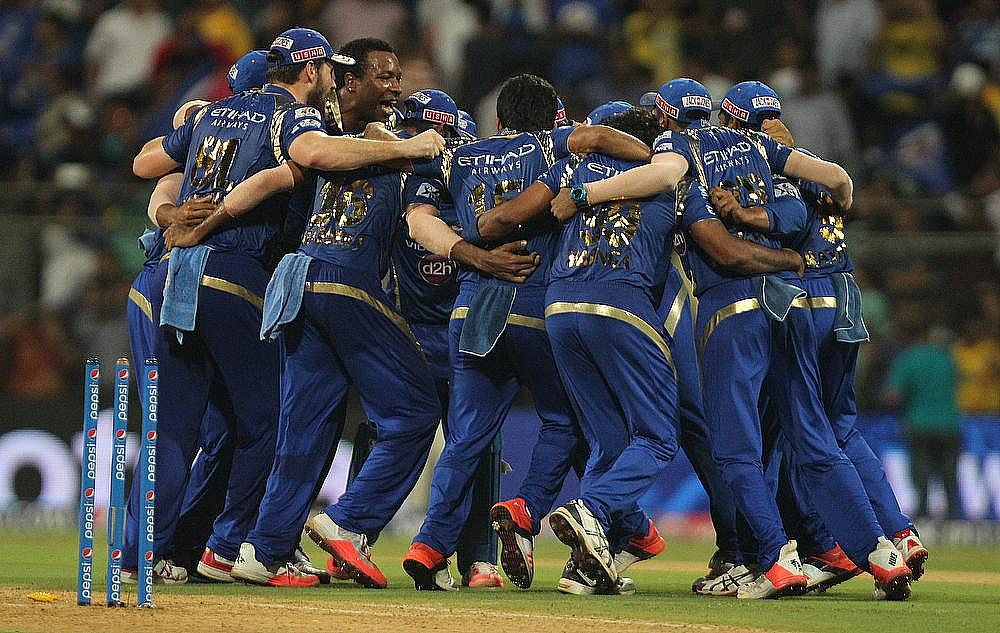 IPL auction to be held on January 27, 28