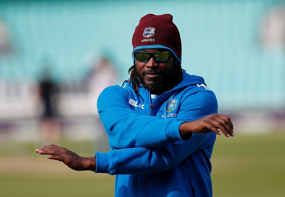 West Indies coach blames toss for his side's loss