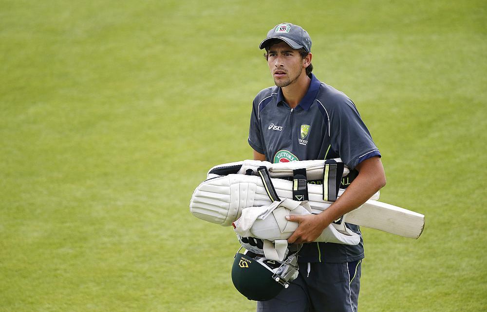 Ashes: Ashton Agar recalled by Australia for final Test in Sydney