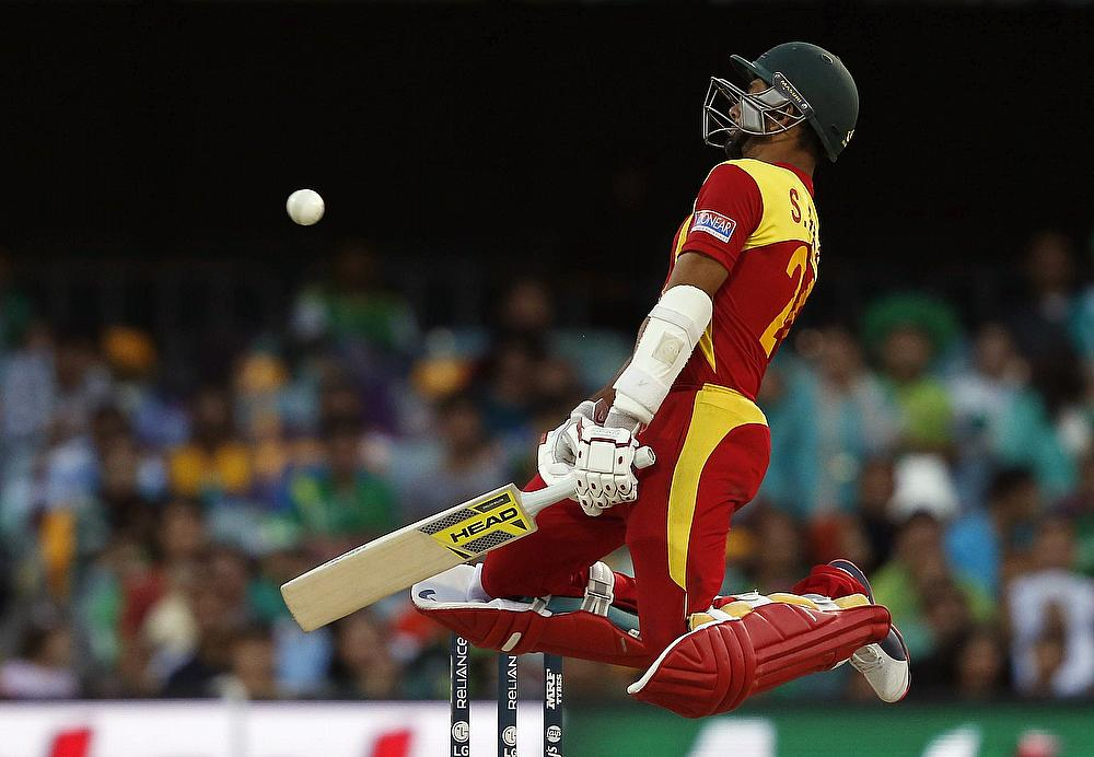 SL in Ban: Sri Lanka win toss, Zimbabwe to bat