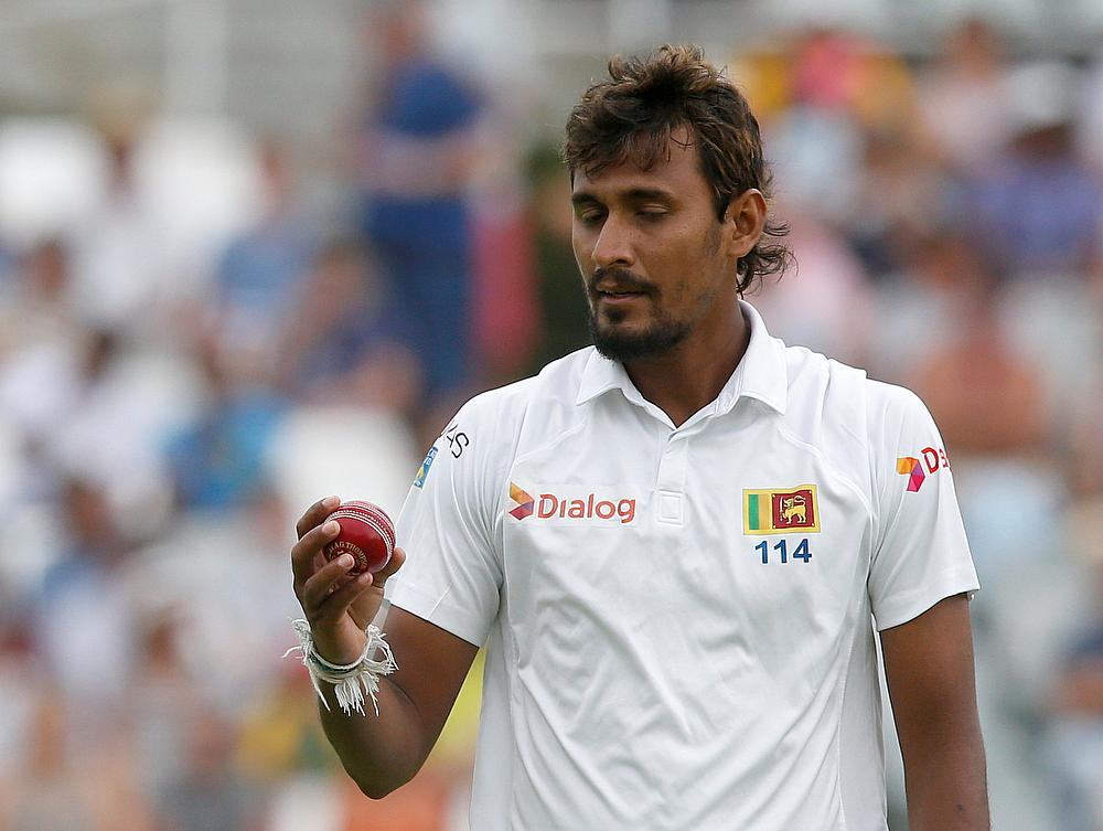 Sri Lanka opt to bat first in 2nd Test