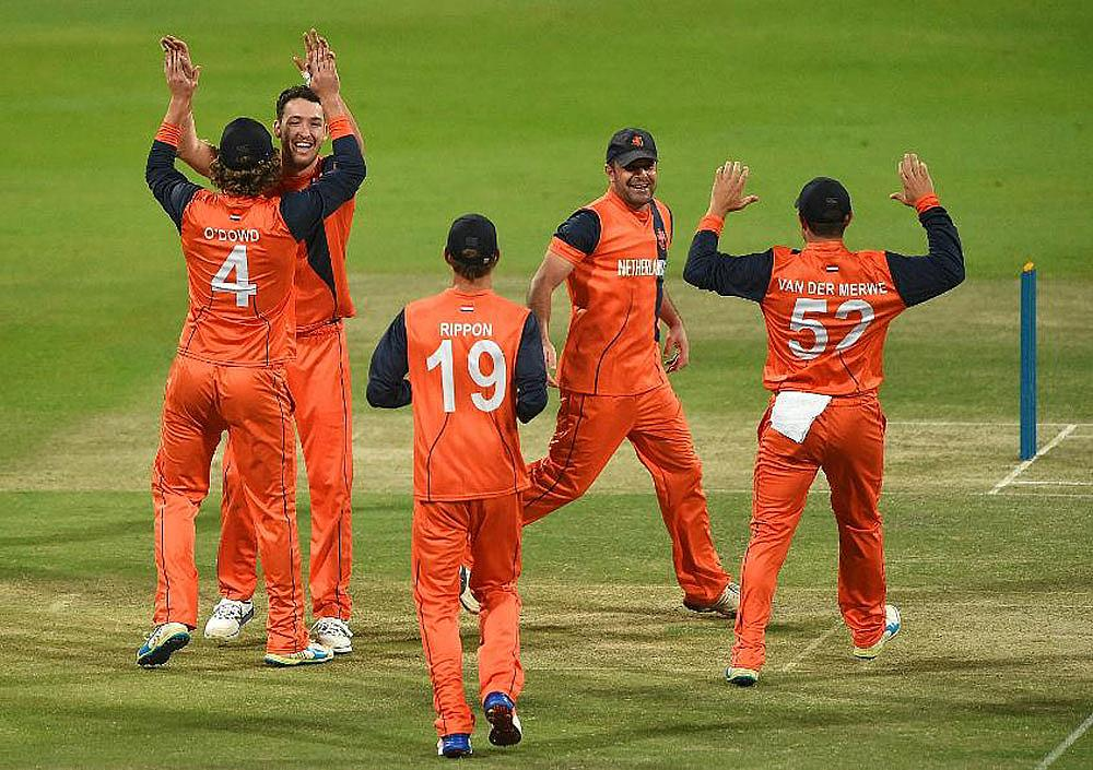 The Netherlands have a combined experience of 191 ODIs in their side