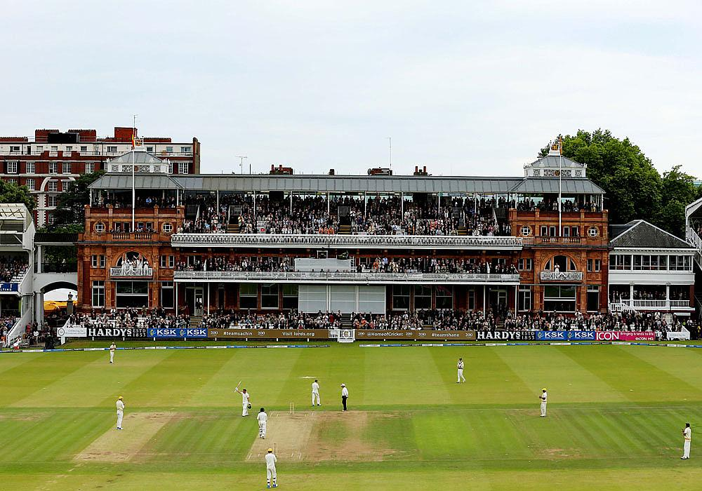 Lord's to host West Indies v. ICC Rest of the World XI T20 ...