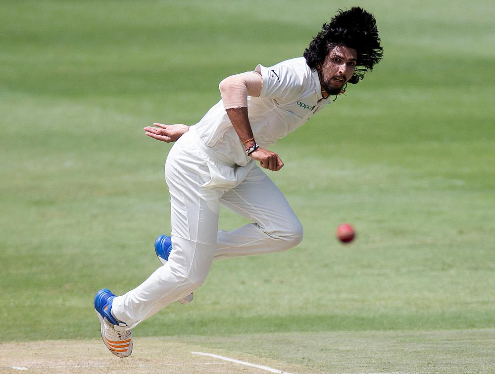 Ishant Sharma for Sussex